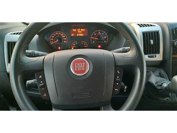 Fiat Ducato 35 2.3 M-Jet LH2 (120cv) (5p)