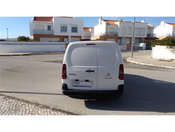 Citroen BERLINGO FRIO/FRIGORIFICA frio/frigorifica