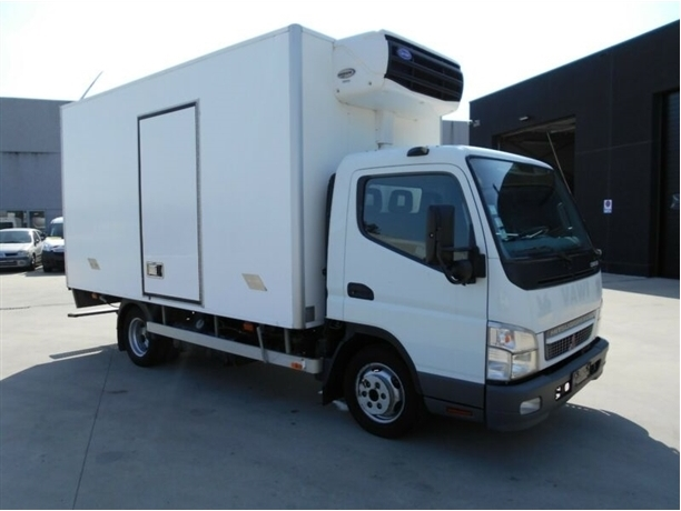 Mitsubishi Canter 3C13 FB83BE4SLEA3 (125cv) (2p)