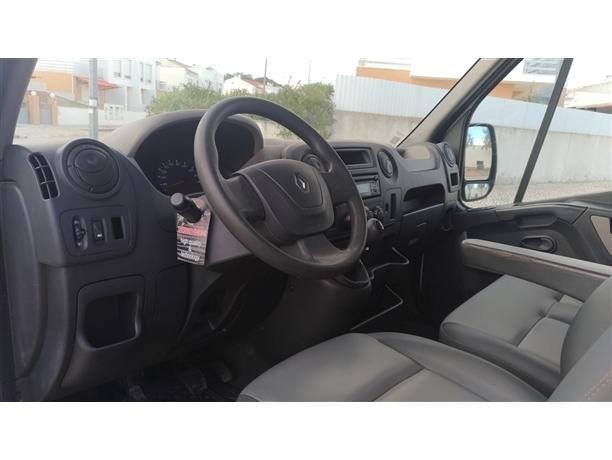 Renault Master CABINE DUPLA