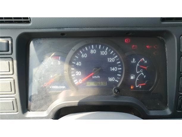 Mitsubishi Canter 3C15 FB83BB4SLEA4 (145cv) (2p)