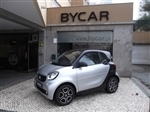 Smart Fortwo electric drive passion