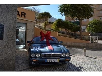 Jaguar XJ 8 3.2 (237cv) (4p)