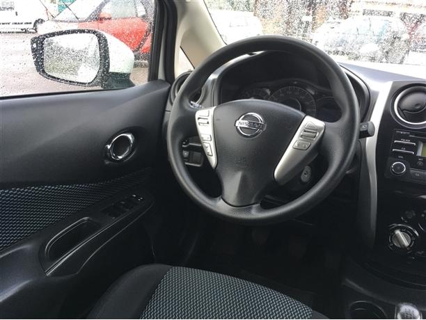 Nissan Note 1.2 DIG-S Tekna Premium (98cv) (5p)