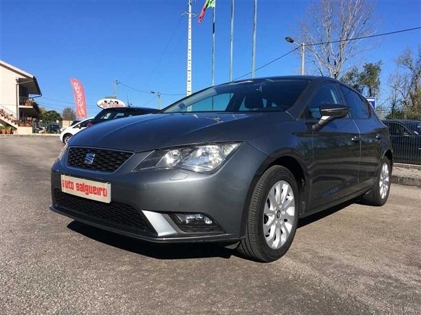 Seat Leon 1.6 TDi Ecomotive Style (105cv) (5p)