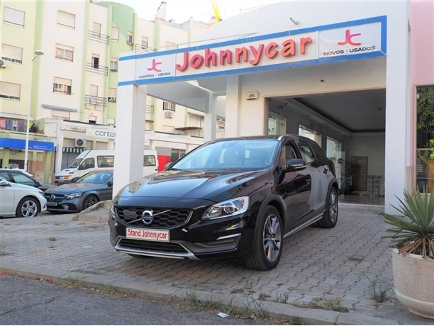 Volvo V60 Cross Country 2.0 D4 Summum Geartronic (190cv) (5p)