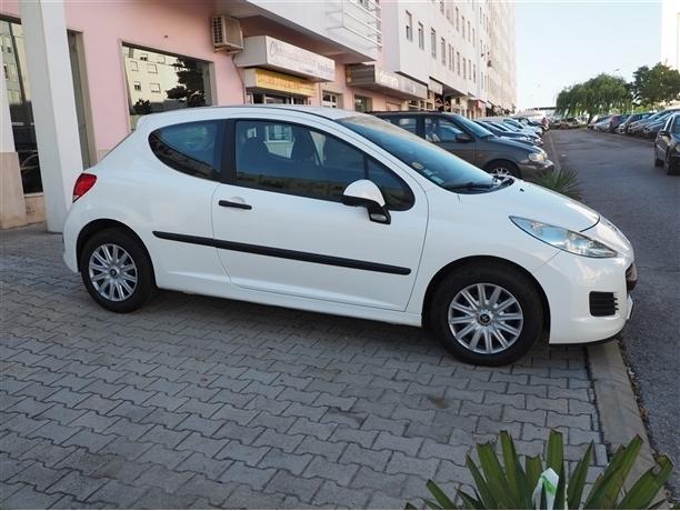 Peugeot 207 1.6 HDi Sport (90cv) (3p)