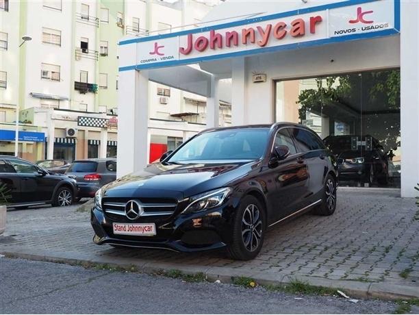 Mercedes-Benz Classe C 220 BlueTEC Avantgarde+ 7G-TRONIC (170cv) (5p)
