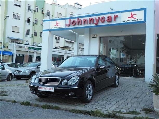Mercedes-Benz Classe E 220 CDi Avantgarde (150cv) (4p)