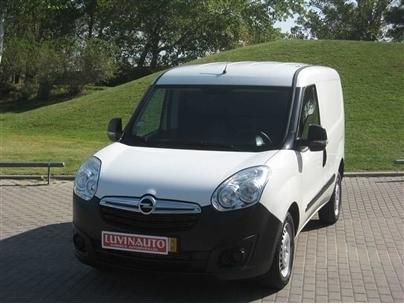 Opel Combo Van 1.6 CDTi (IVA Dedutível)
