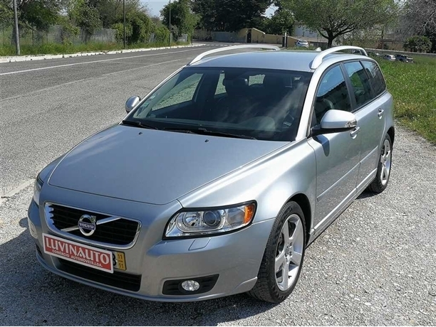 Volvo V50 1.6 D Drive R-Design Start/Stop (115cv) (5p)