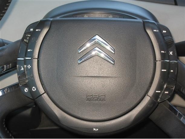 Citroen C4 Picasso 1.6 HDi Exclusive