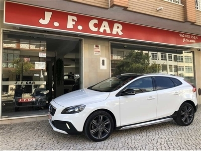 Volvo V40 Cross Country 1.6 D2 Momentum (115cv) (5p)