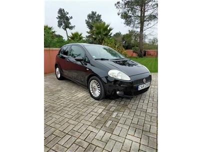 Fiat Grande Punto 1.3 M-je1 (90cv) (3p)