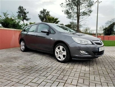 Opel Astra ST 1.7 CDTi Enjoy (125cv) (5p)