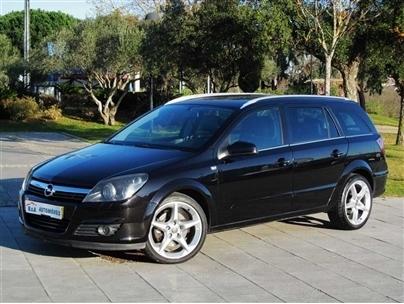 Opel Astra Caravan 1.9 CDTi Cosmo (150cv) (5p)