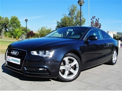 Audi A5 2.0 TDi (177cv) (2p)