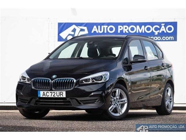 BMW Série 2 Active Tourer 225XE IPERFORMANCE  (Gasolina/Hibrido plug-in) 225cv 5 p