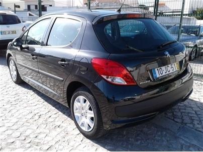 Peugeot 207 1.4 HDi Premium (68cv) (5p)