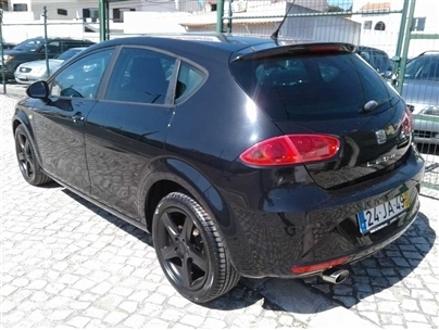 Seat Leon 1.6 TDi Sport (105cv) (5p)