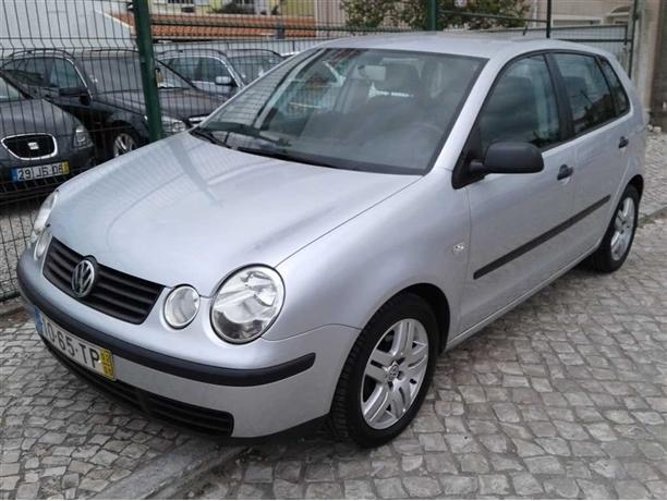 Volkswagen Polo 1.2 Confortline AC (65cv) (5p)