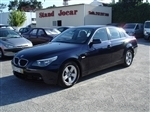 BMW Série 5 530d E60 (218cv) (5 lug) (4p)
