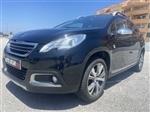 Peugeot 2008 Allure 1.6 e-HDI 115 FAP (115cv) (5p)
