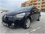 Renault Clio ST 1.5 dCi Limited EDC (90cv) (5p)