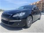 Peugeot 308 1.6 e-HDi Allure  J17 (115cv) (5p)