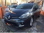 Renault Clio Sport Tourer 0.0 TCe Limited