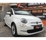Fiat 500C  1.2 Cabrio New Lounge
