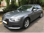 Audi A4 35 TDI S-Tronic Advanced
