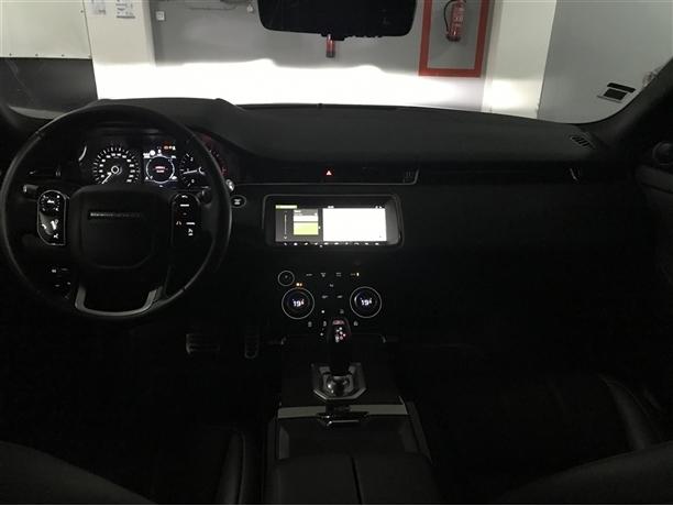 Land Rover Range Rover Evoque 2.0 D150 R-Dynamic S