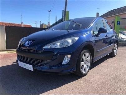 Peugeot 308 1.4 16V Executive (95cv) (5p)