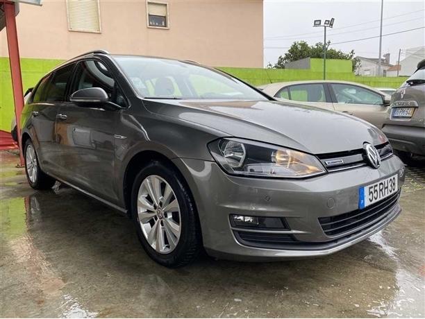 Volkswagen Golf V.1.6 TDi BlueMotion Confortline (110cv) (5p)