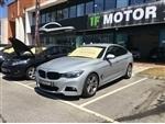 BMW Série 3 Gran Turismo 318d GT Pack M (143cv) (5p)