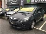 Opel Zafira Tourer 1.6 CDTi Cosmo (136cv) (5p)