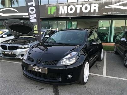 Renault Clio 2.0 16V Sport (200cv) (3p)
