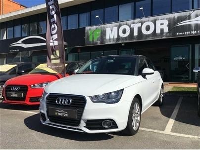 Audi A1 1.2 TFSI Attraction (86cv) (3p)