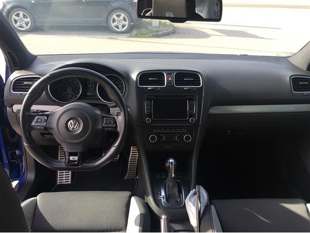 Volkswagen Golf 2.0 TSi R20 DSG (270cv) (3p)