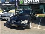 Mercedes-Benz Classe CLK 220 CDi Elegance Aut. (150cv) (2p)
