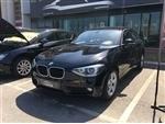 BMW Série 1 118 d (143cv) (5p)