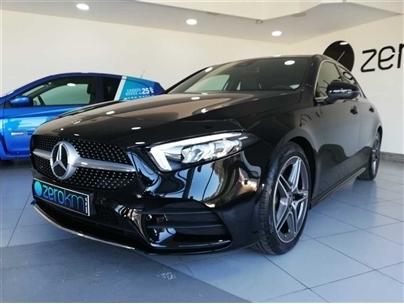 Mercedes-Benz Classe A A 180 D LINHA AMG