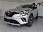 Renault Captur EXCLUSIVE DCI 115