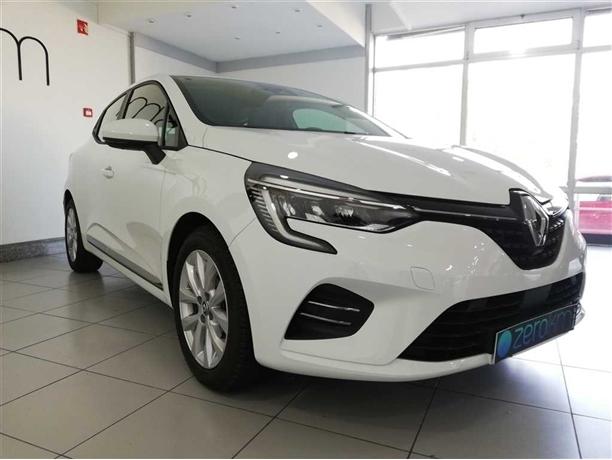 Renault Clio INTENS 1.0 BI-FUEL