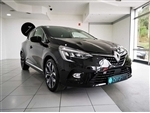Renault Clio EXCLUSIVE 1.0 TCE 100