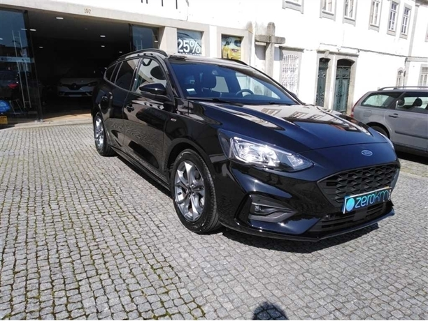 Ford Focus 1.5 ST LINE