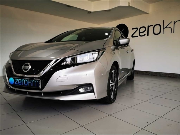 Nissan Leaf TEKNA 40 KW+PRO PILOT