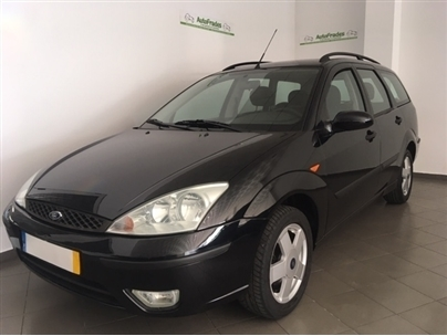 Ford Focus Station 1.4 Ambiente (75cv) (5p)