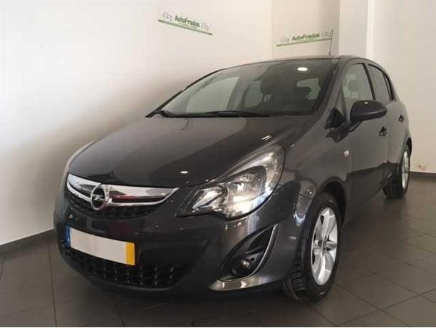 Opel Corsa 1.2 Enjoy - c/ GPS